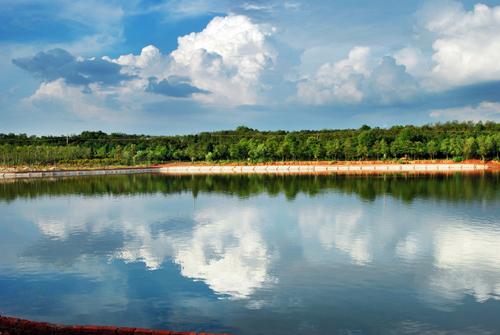 生态观光园,精品园,树木园,景观区,游乐园,农家乐,生态茶园,科普园共9