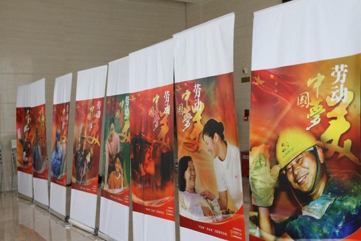 """江西将开展""""中国梦""""主题宣传教育活动 涉及5大类27项"""