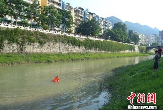 重庆巫溪连发两起学生溺水惨剧 1人身亡1人失
