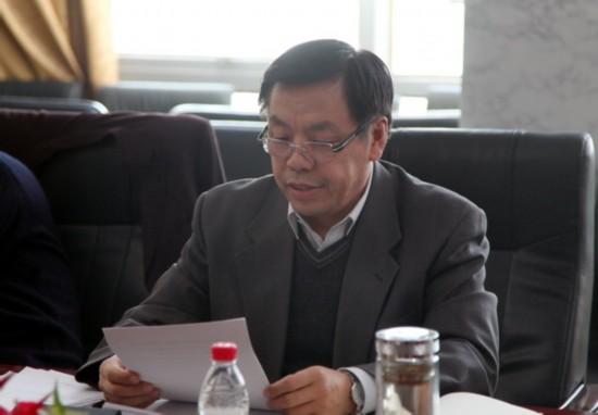 佳木斯市职业教育集团党委书记张书滨因涉嫌严重违纪