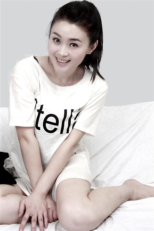 揭赵本山旗下的十大美女艺人谁更惊艳?【9】