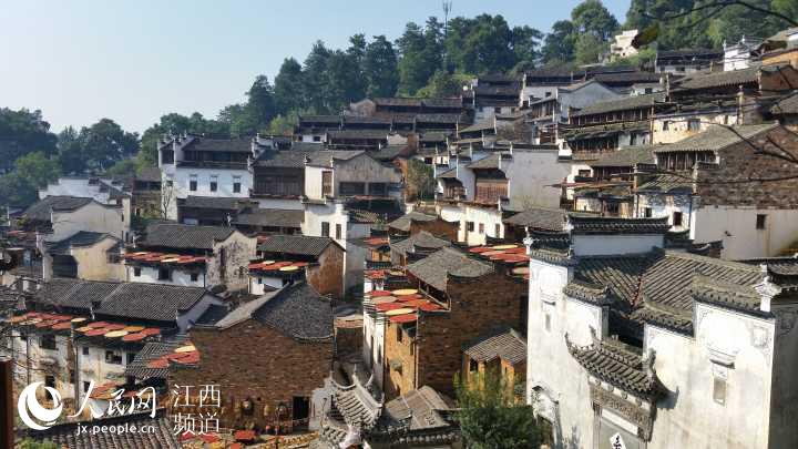 风景 古镇 建筑 旅游 摄影 720_405