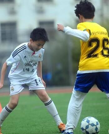 江西校园足球,跑火!