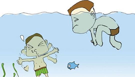 防溺水安全教育视频