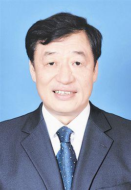 刘奇当选为江西省人民政府省长