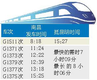 z106列车路线图