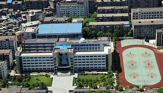 谢岗金钟升电路板厂厂区图片