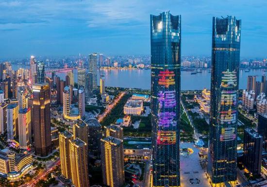 红谷滩新区_南昌红谷滩城投奋力开辟转型发展新境界--江西频道--人民网