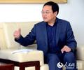 专访武宁县委书记杜少华        武宁在旅游方面下了哪些功夫?本网日前专访了武宁县委书记杜少华