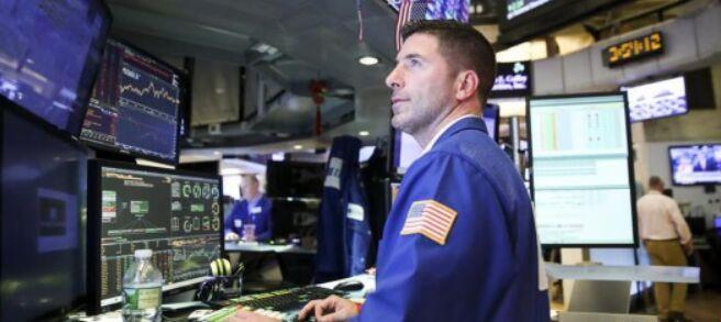 纽约股市三大股指13日收盘上涨