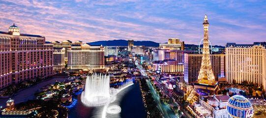 拉斯维加斯来华推广十周年 升级旅游体验