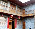 红色旅游助力老区人民致富奔小康        暑假期间,正是井冈山旅游的旺季,位于井冈山茅坪乡