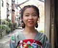 七夕节街采:爱情是什么?        天阶夜色凉如水,卧看牵牛织女星。七夕是中国的情人节,这一天,空气中弥漫着爱情……