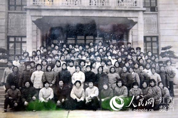江西共青城:鄱阳湖畔的创业记忆