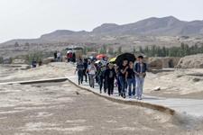 新疆2018年前8月接待游客逾亿人次