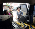 江西南丰女子放映队 老电影的坚守        在南丰,活跃着一支露天电影放映队。这支队伍中的三个骨干