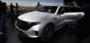2018巴黎国际车展――新能源车成亮点