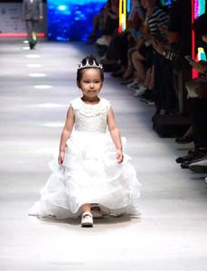 2018中国国际儿童时尚周在沪举行